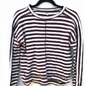 Madewell Striped Shirt